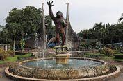 Tiga Terduga Copet Diamankan di Taman Margasatwa Ragunan
