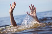 Kapal Tenggelam, Seorang Nelayan Hilang di Perairan Pulau Bidadari