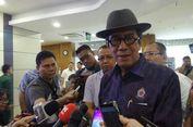 Menkumham Upayakan Pengobatan Polisi Korban Bom Kampung Melayu di Singapura