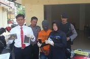 Polisi Tangkap Spesialis Penjambret Tas Perempuan di Kota Madiun
