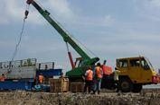 Tahun Depan, Terowongan 'Double Track' Pertama dan Terpanjang di Indonesia Rampung