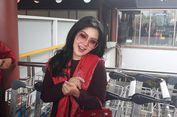 Syahrini Tak Langsung Pulang ke Indonesia dari Hongkong, Mengapa?