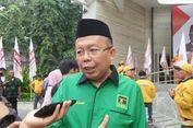 PPP Setuju Rencana Penerbitan SKB Mantan Anggota HTI, tetapi...