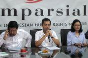 Imparsial Minta Panglima Beri Contoh Baik untuk Sinergi TNI-Polri