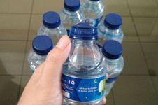 Ada Tutup Botol Bermasalah, Produsen Aqua Buka Layanan Aduan Gratis