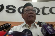 Novanto Tersangka, Agung Lihat Ada Kader Golkar Ingin Rebut Jabatan