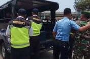 Pria Ini Meracau dan Pukul Petugas Keamanan Bandara Soekarno-Hatta