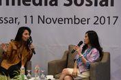 Ini Rahasia Dinda Kirana Bikin Vlog Populer di YouTube!