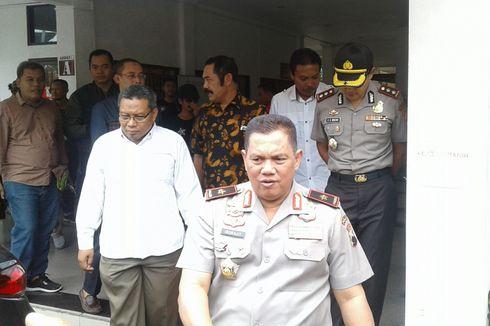 Jelang Pilkada Serentak 2018, Wakapolda Jateng Sebut Semua Daerah Rawan Keamanan