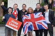 Hari Ini dalam Sejarah: Rakyat Inggris Pilih Keluar dari Uni Eropa