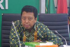 DPR Lebih Baik Tingkatkan Kinerja Legislasi daripada Minta Gedung Baru