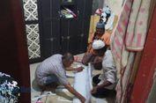 Terseret Arus di Batam, Jasad Bocah 2 Tahun Ditemukan 1 Km dari Rumah