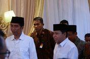 Jika Novanto Tetap Ketum Golkar, Elektabilitas Jokowi Dapat Tergerus