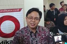 Survei Indikator: Ahok dan Gatot Paling Diunggulkan Jadi Cawapres Jokowi