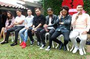 'Asal Kau Bahagia' Milik Band Armada Difilmkan