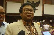 OSO Ingin Poin 'Presidential Threshold' Diselesaikan Lewat Musyawarah