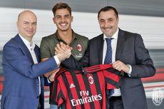 Deco Memprediksi Jumlah Gol dan Masa Depan Andre Silva di Milan