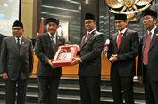 Dari Tim Gubernur sampai Kolam Air Mancur, Anggaran DKI Tahun 2018 yang Menyita Perhatian...