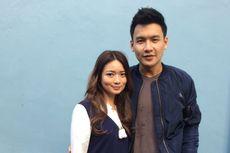 Cerita Pengantin Baru, Fendy Chow dan Stella Cornelia