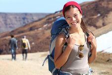 Tips bagi 'Backpacker' Milenial 'Zaman Now'