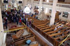 Pasca Bom di Mesir, Gereja Koptik Putuskan Misa Paskah Hanya 1 Kali