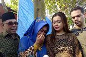 Keluarga Akan Kunjungi Mushala yang Dibangun Jupe di Serang