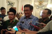 Djarot: Pak Ahok Tolak Gubernur Diajukan DPRD, Kalau Kami Usulkan Diajukan Presiden