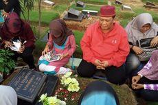Ayah: Saya Mimpi Olga Syahputra Tanya soal Raffi Ahmad