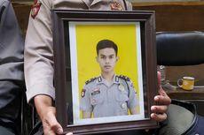 Sang Paman: Bripda Gilang Gugur saat Kawal Pawai Obor Jelang Ramadhan