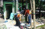 Pasca-banjir, Warga Desa di Gunungkidul Butuh Bantuan untuk Bersihkan Jalan hingga Sumur