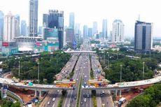 Kejar Bangkok dan Singapura, RTRW Jakarta Harus Dinamis