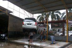 Berapa Modal Untuk Buka Usaha Cuci Mobil?