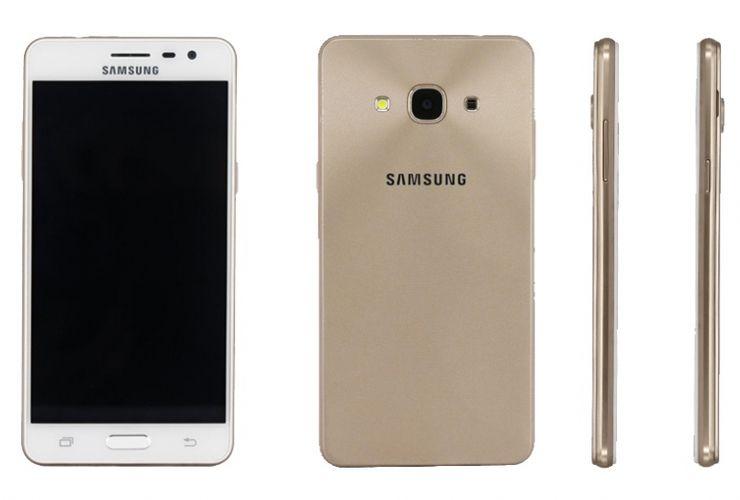 Galaxy J3 Pro Mendadak Muncul di Indonesia, Ini Harga dan Spesifikasinya