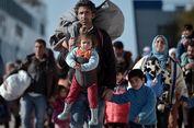 Tiap Detik, Satu Orang Terusir akibat Perang dan Bencana pada 2016