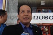 Pimpinan DPR Desak Polri Ungkap Nama Terkenal Terkait Kasus Saracen