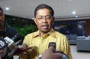 E   lektabilitas Parpol Pendukung Jokowi Disebut Stagnan, Ini Kata Golkar