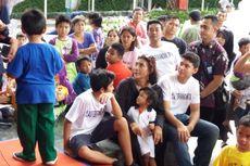 Jalan Kaki 4 Kilometer, Menteri Susi Sebut Berkeringat hingga 10 Liter