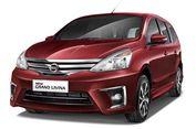 Nissan Butuh Waktu untuk Generasi Kedua Grand Livina