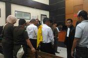 Tiga Terdakwa Pembunuhan di Pulomas Resmi Ajukan Banding