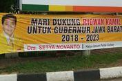 DPD Golkar Jawa Barat Desak DPP Kembali Rekomendasikan Dedi Mulyadi