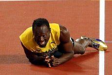 Akhir Tragis Karir Usain Bolt