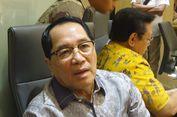 Dewan Pakar Golkar Tolak Penunjukan Aziz Syamsuddin Jadi Ketua DPR