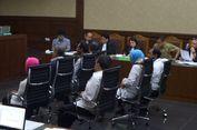 Tujuh PNS Kemendes Akui Irjen Minta Uang Sumbangan untuk Auditor BPK