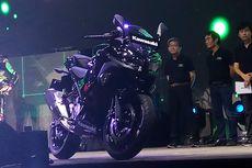 Ini Dia Generasi Baru Kawasaki Ninja 250