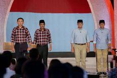 Anies-Sandi Menang di Jakarta Barat, Selisih Suara Capai 73.221