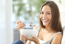 Agar 'Cheating Days' Tak Merusak Diet