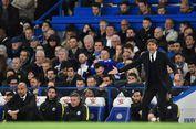 Conte Mulai Pesimistis dalam Perburuan Gelar Juara Liga Inggris