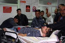 Gempa 7,3 SR Guncang Perbatasan Iran dengan Irak, Puluhan Tewas