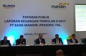 Bank Mandiri Kelola Dana Nasabah Premium Rp 169 Triliun