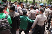 Demo Ricuh, 4 Mahasiswa Ditangkap di Aceh Utara